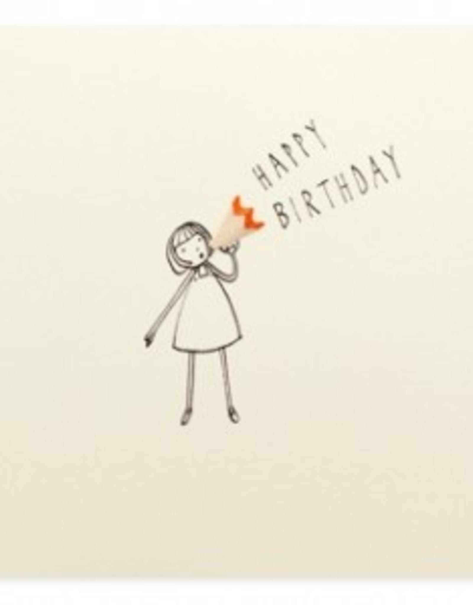Ruth Jackson Ruth Jackson Happy Birthday (loudspeaker)