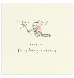 Ruth Jackson have a fairy happy birthday