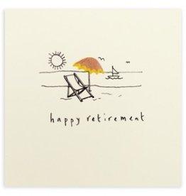 Ruth Jackson Happy Retirement