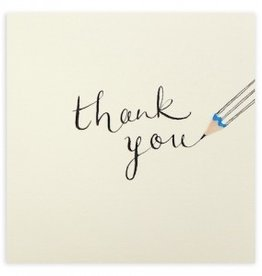 Ruth Jackson Ruth Jackson Thank you (pencil)