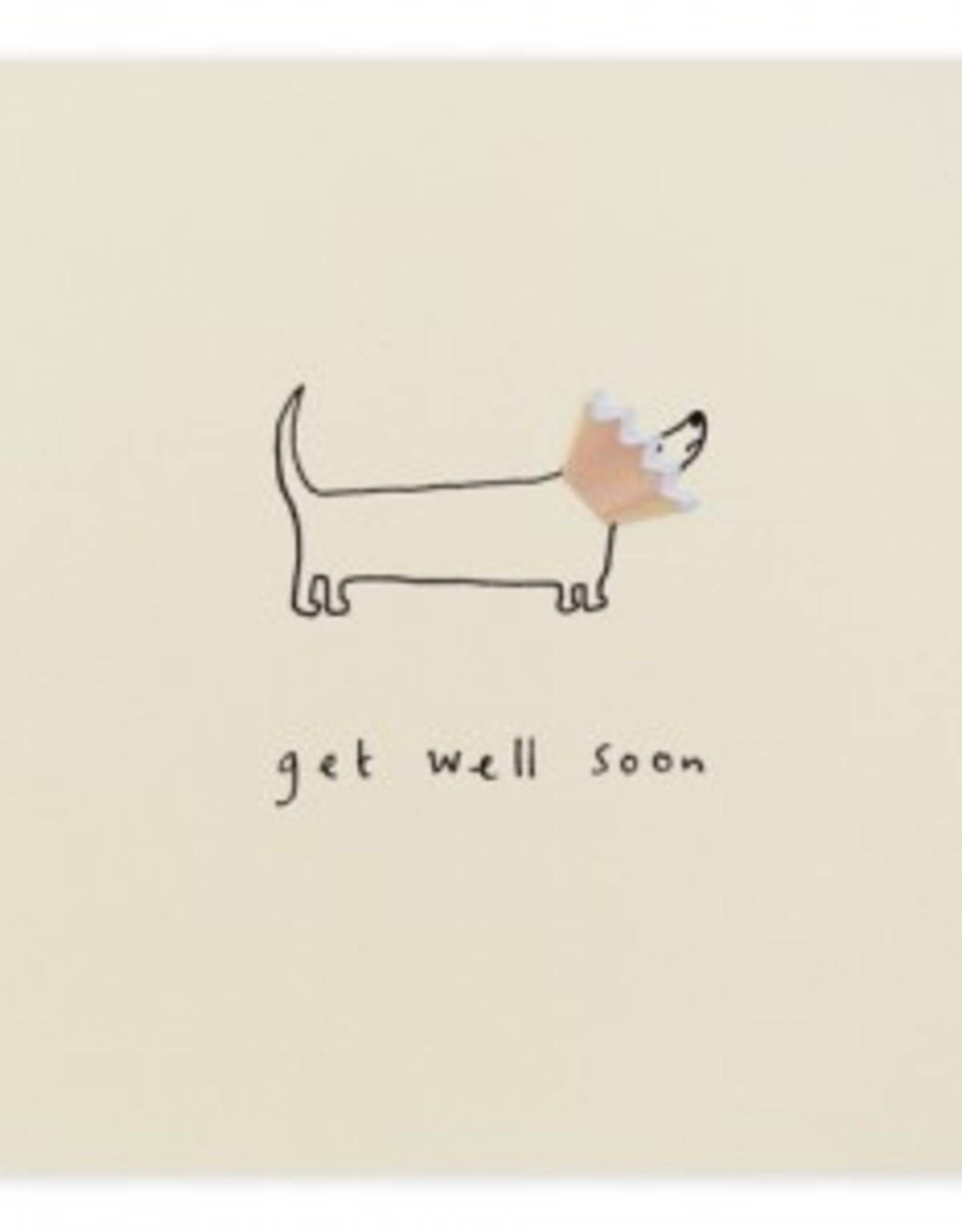 Ruth Jackson Ruth Jackson Get well soon (dog)
