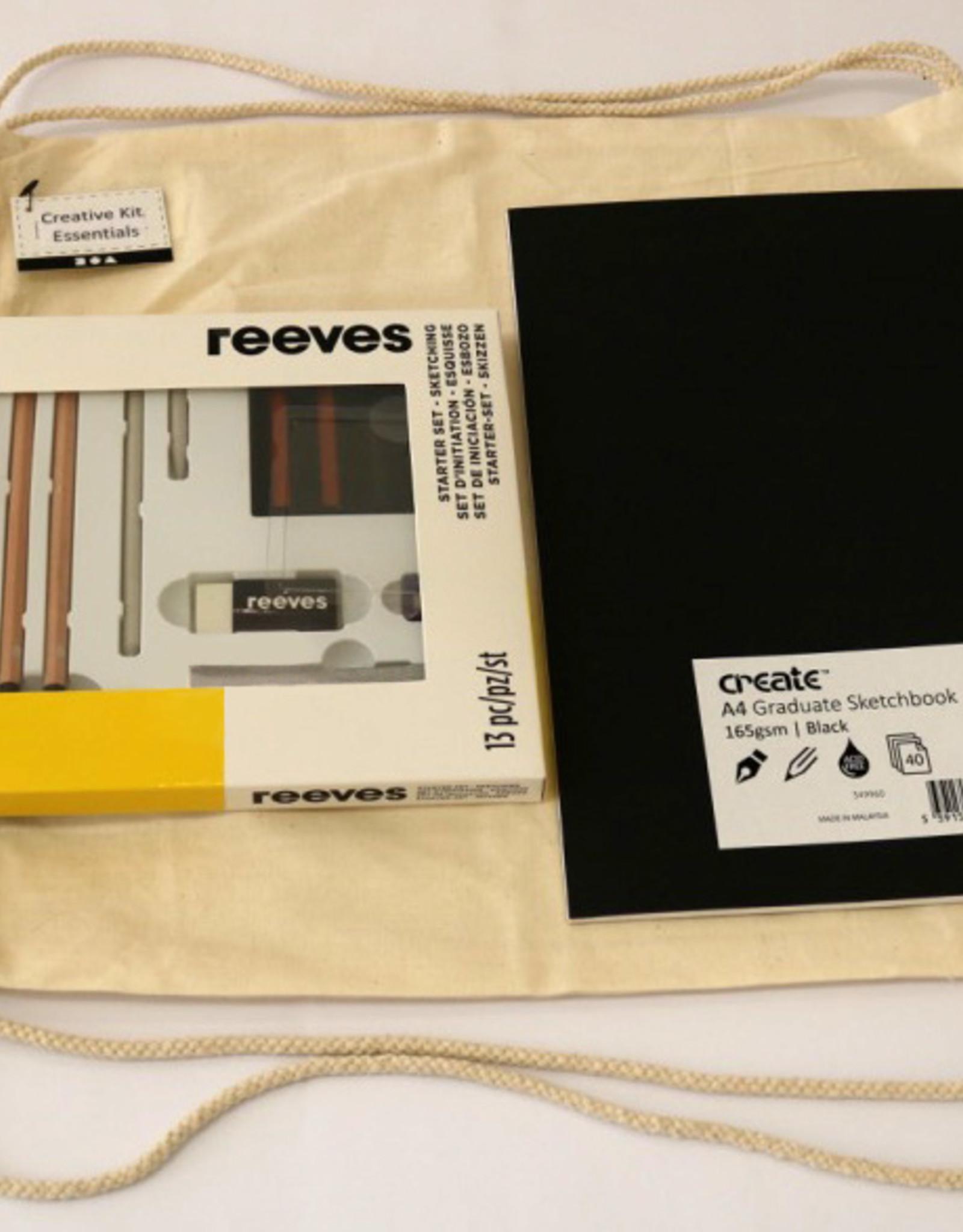 Hills Creative Kit Essentials