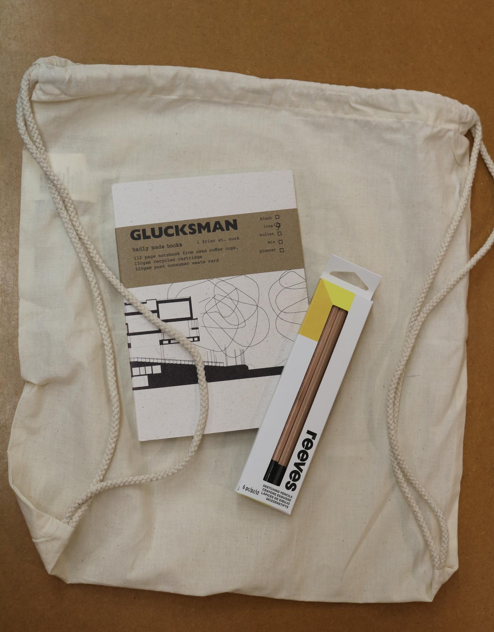 The Glucksman Creative Kit Glucksman