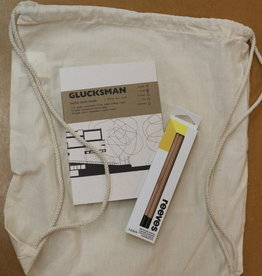 The Glucksman Creative Kit Glucksman