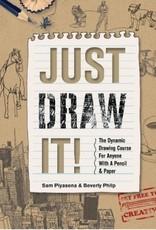 Hills Just Draw It!