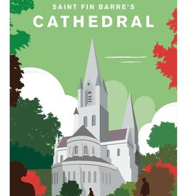 Hurrah Hurrah Hurrah Hurrah St. Finbarre's Cathedral