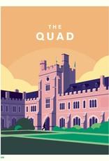 Hurrah Hurrah UCC Quad