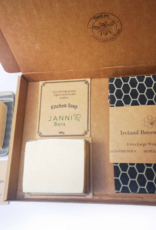Ireland Beeswax Wraps The Natural Kitchen