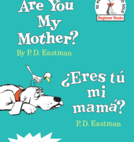 Random House Eres Tu Mi Mama? / Are You My Mother?