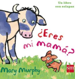 ¿Eres mi mama? - Mary Murphy