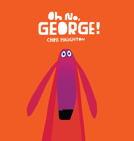 Oh No, George (board book) - Chris Haughton