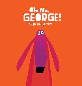 Walker Books Oh No, George (board book) - Chris Haughton