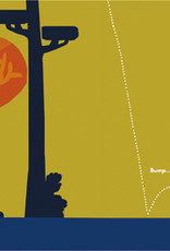 Walker Books A Bit Lost (paperback) - Chris Haughton