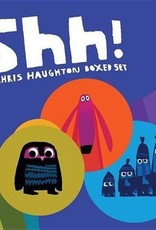 Argosy Shh! - A Chris Haughton Boxed Set