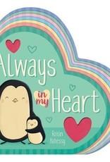Always in my Heart - Roisin Hahessy