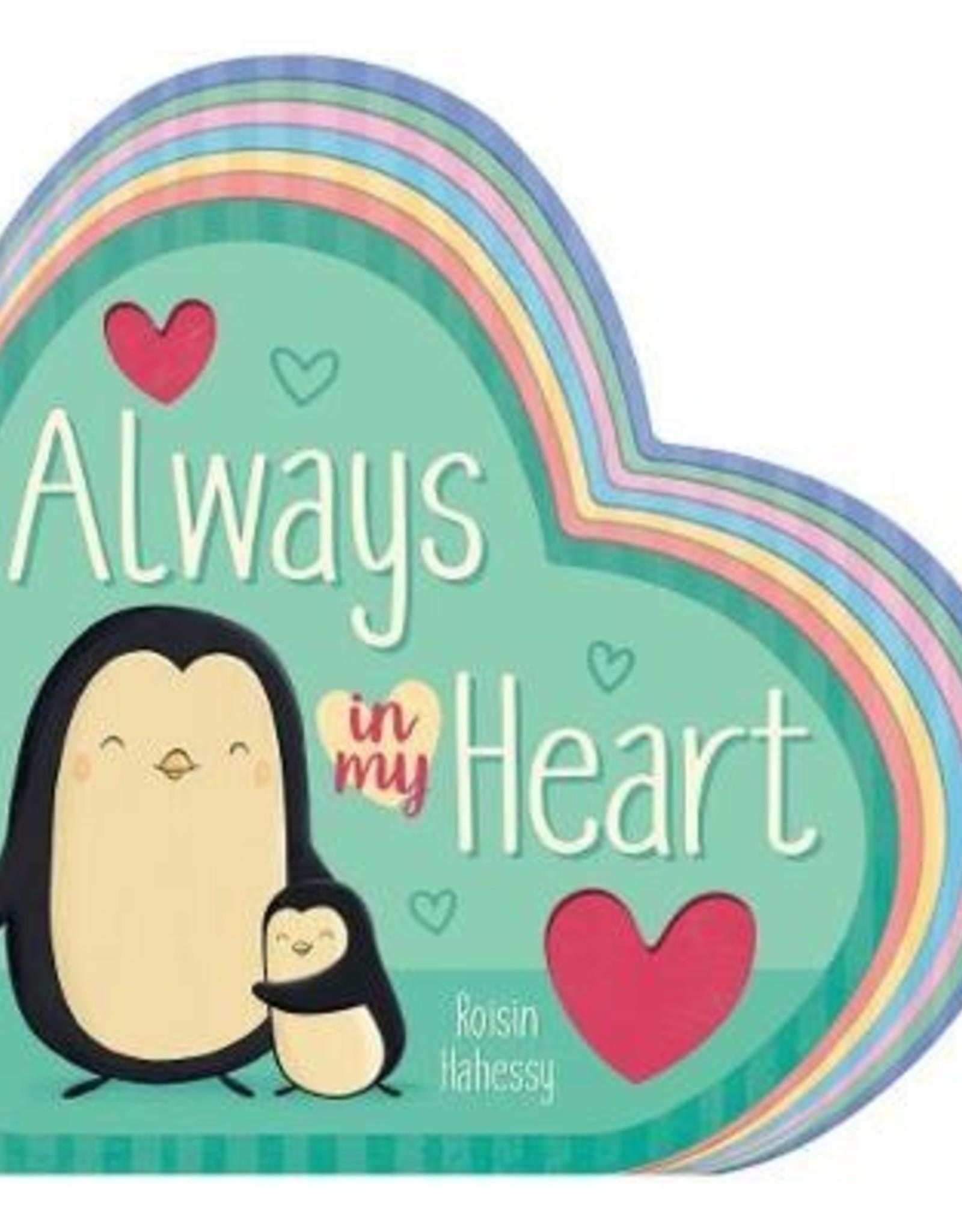 Argosy Always in my Heart - Roisin Hahessy