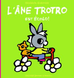 FNAC L'ane Trotro est ecolo!