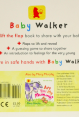Walker Books Happy! A First Book of Feelings - Mary Murphy