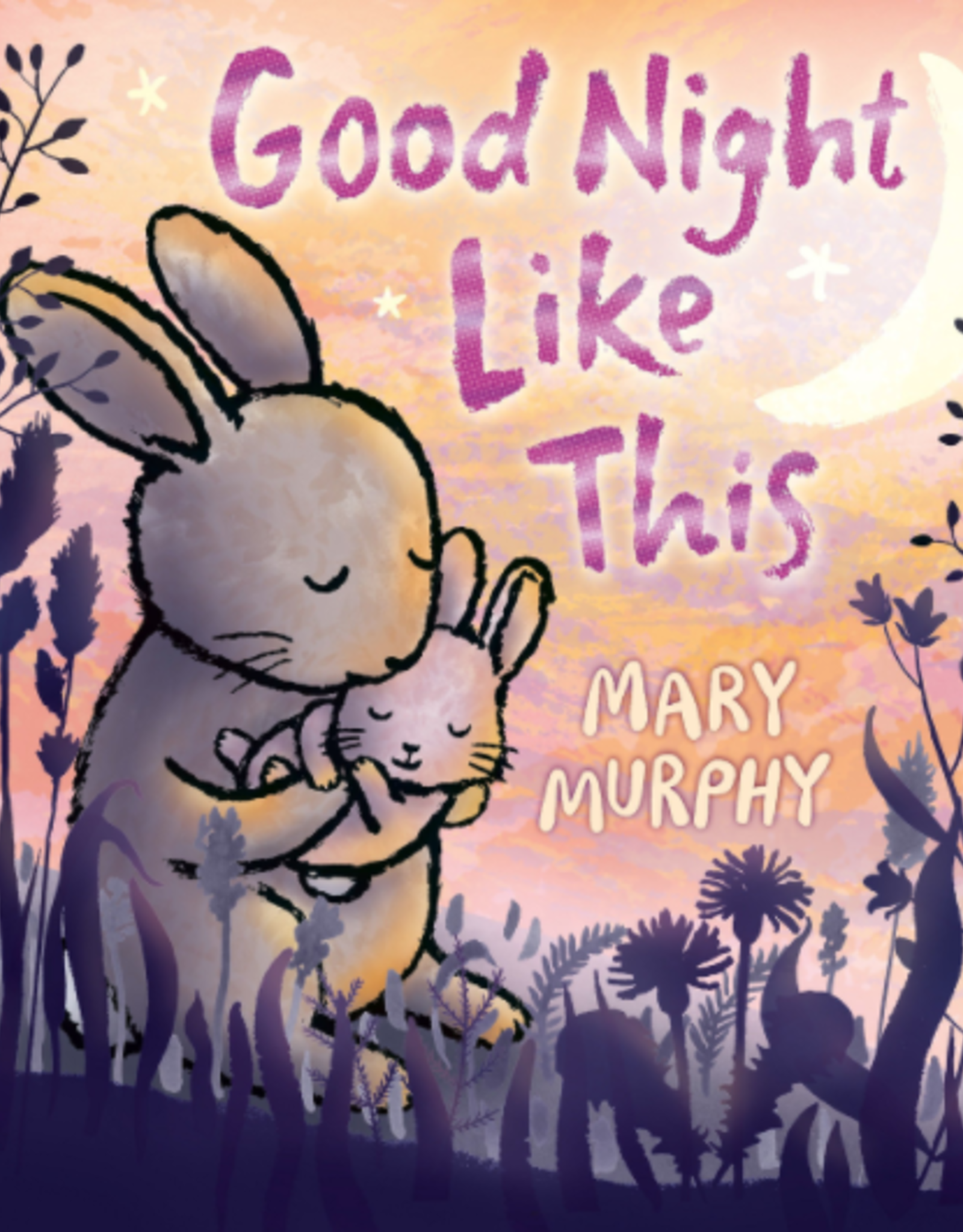 Argosy Good Night Like This - Mary Murphy