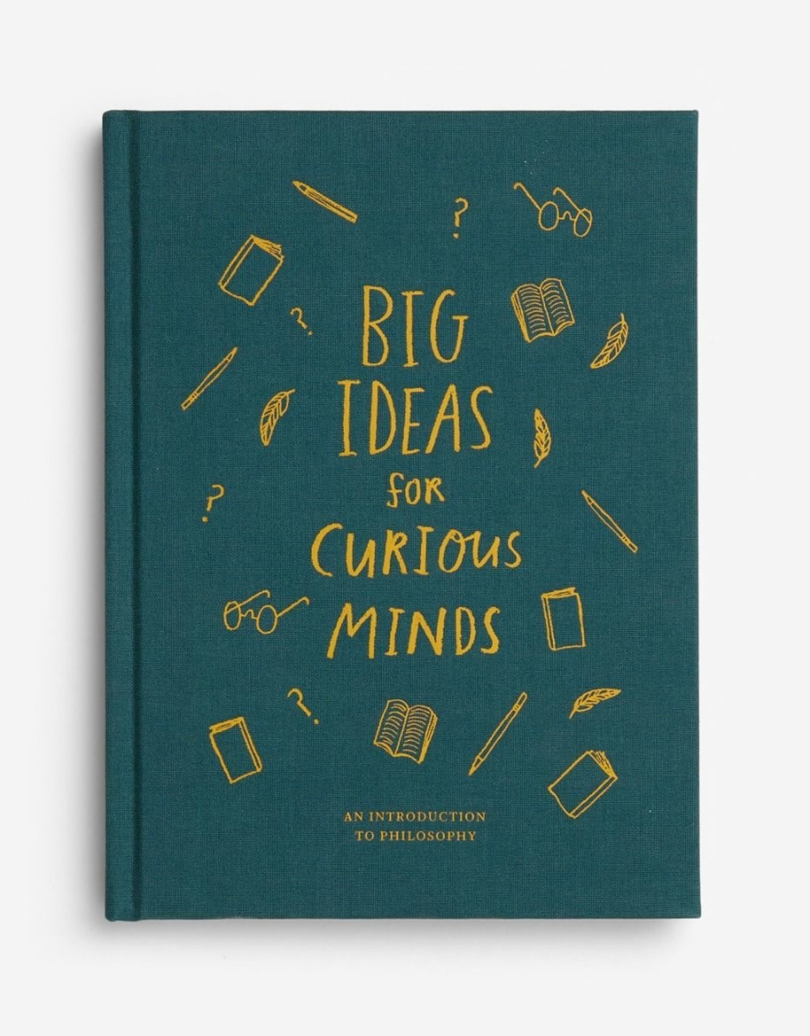 School of Life Big Ideas for Curious Minds: An Introduction to Philosophy