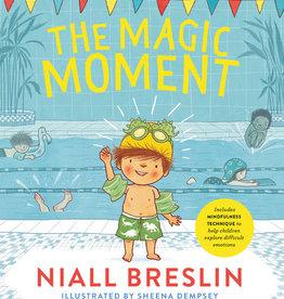 The Magic Moment - Niall Breslin