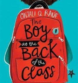 Argosy The Boy at the Back of the Class by Onjali Q. Rauf