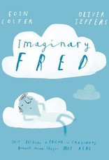 Argosy Imaginary Fred (softcover) - Eoin Colfer & Oliver Jeffers