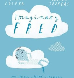Imaginary Fred (softcover) - Eoin Colfer & Oliver Jeffers