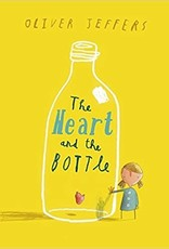 The Heart and the Bottle Oliver Jeffers