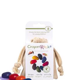 Jiminy Eco Toys Crayon Rocks