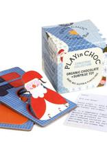 Jiminy Eco Toys PLAYin CHOC ToyChoc Box - Christmas