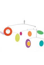 Djeco mobile polypro confetti