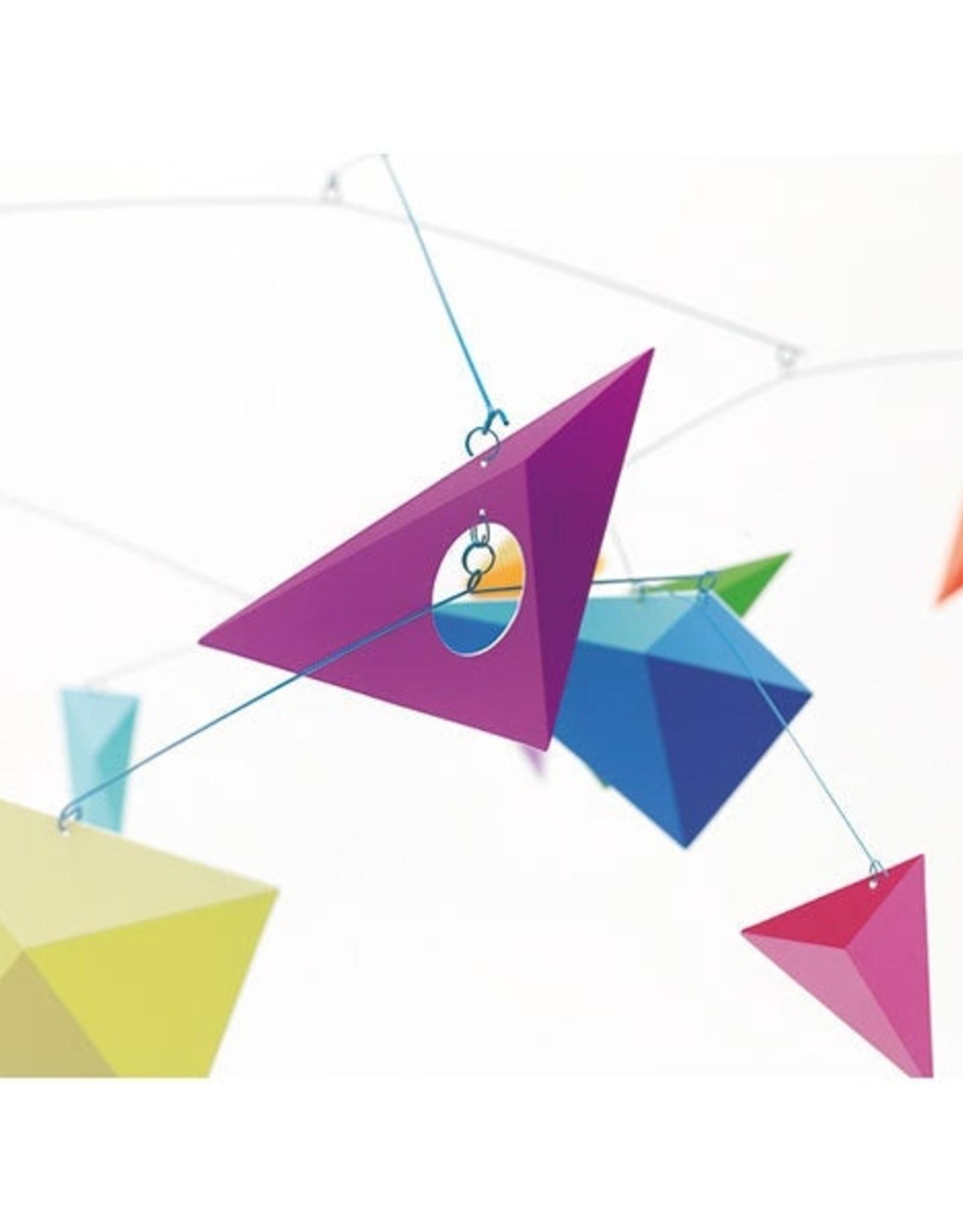 Djeco mobile Polypro Kites