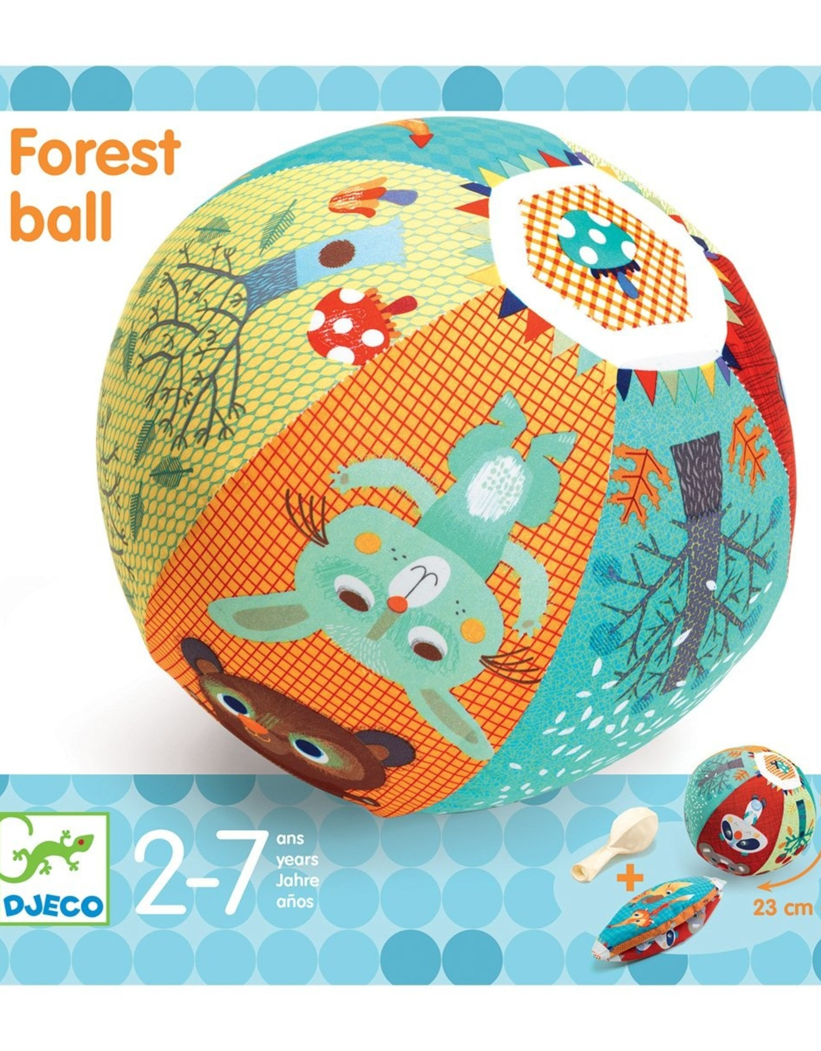 Djeco Forest Ball