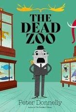 Argosy The dead zoo