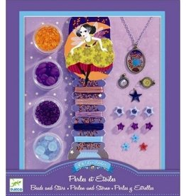 Djeco Les Perles Beads and Stars