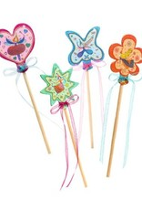 Djeco DIY Magic Wands - Little Fairies