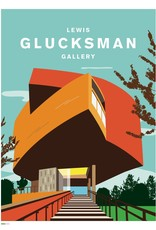 The Glucksman Glucksman poster