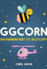 Argosy Eggcorns, from bumbum bees to jellycopters