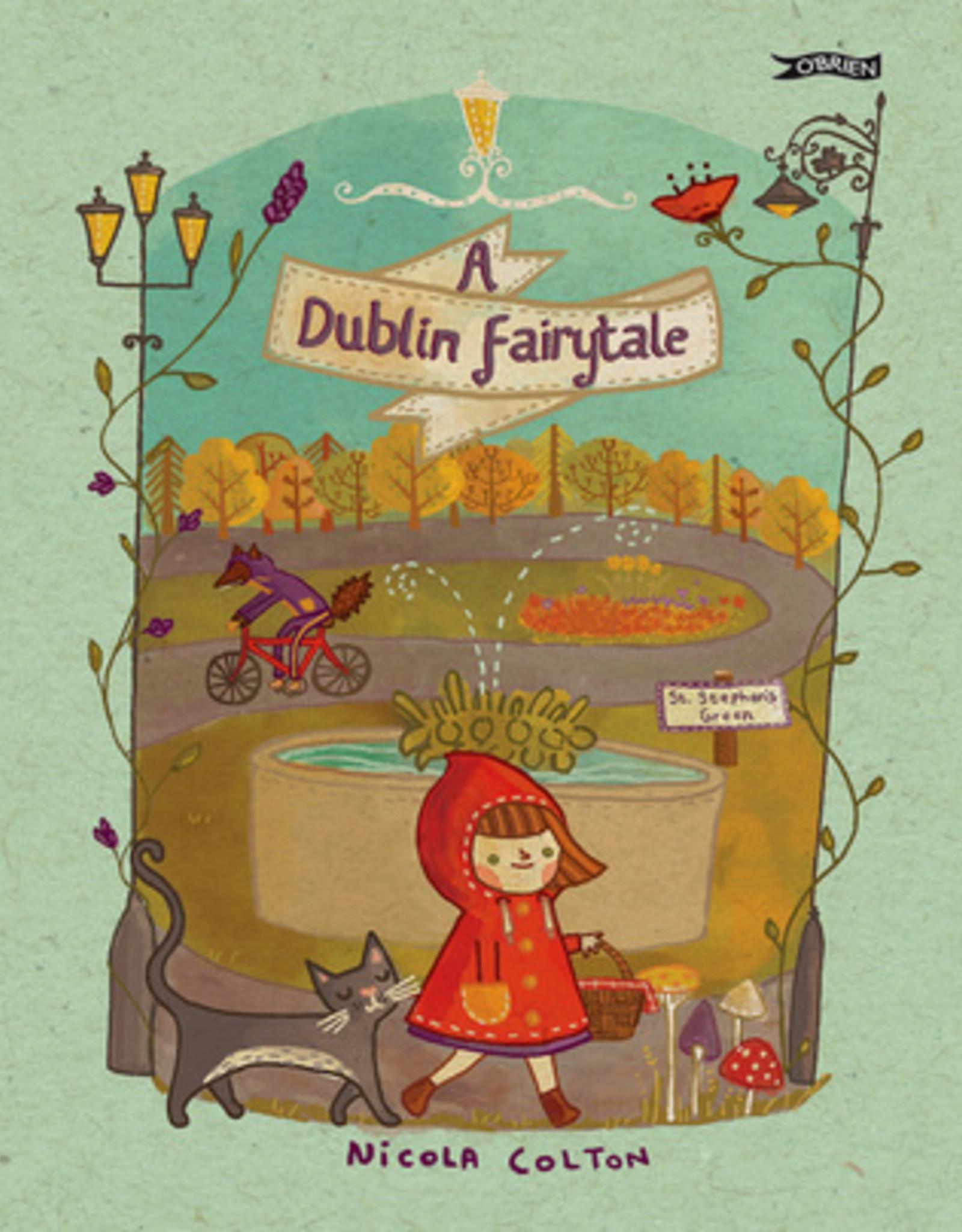 Argosy A Dublin fairytale