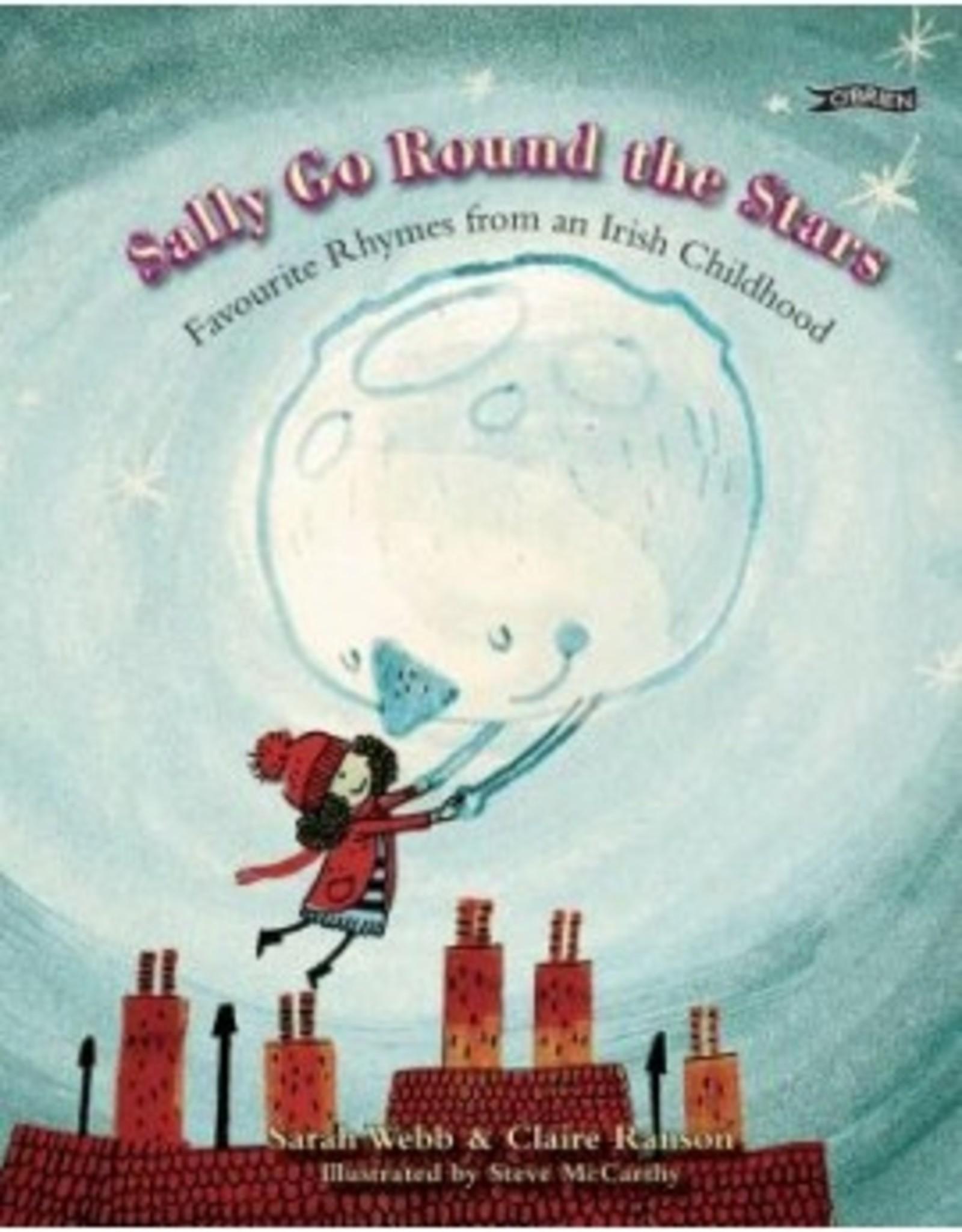 Sally go round the stars