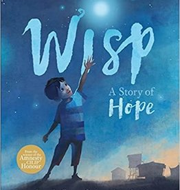 Hachette Children's Wisp: A Story of Hope