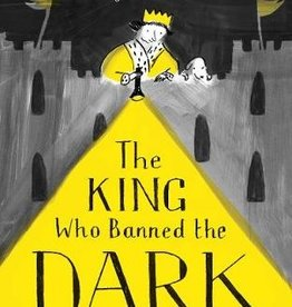 Argosy The King Who Banned the Dark