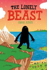 Argosy The Lonely Beast - Chris Judge