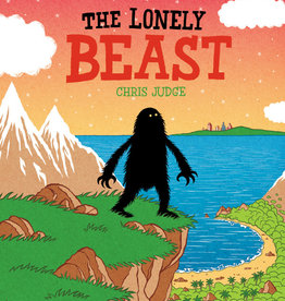 Argosy The Lonely Beast - Chris Judge