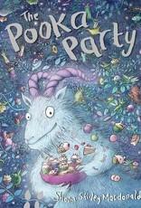 Argosy The Pooka party