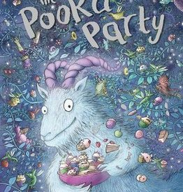 Argosy The Pooka party