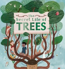 Argosy The Secret Life of Trees- Moira Butterfield/Vivian Mineker