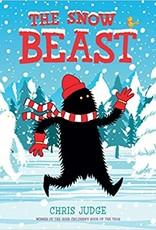 The Snow Beast - Chris Judge