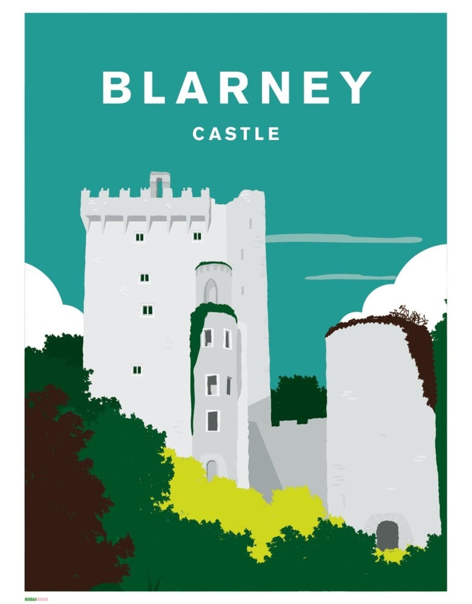 Hurrah Hurrah Hurrah Hurrah Blarney Castle